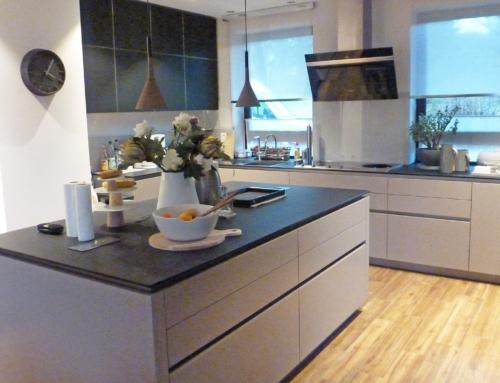 Küchenumbau Mannsgereuth