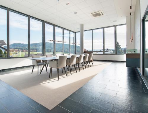 Büroräume, Besprechungszimmer und Sozialräume Kronach