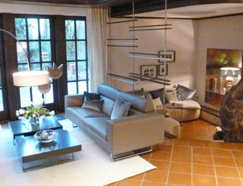 Wohnzimmer Mannsgereuth
