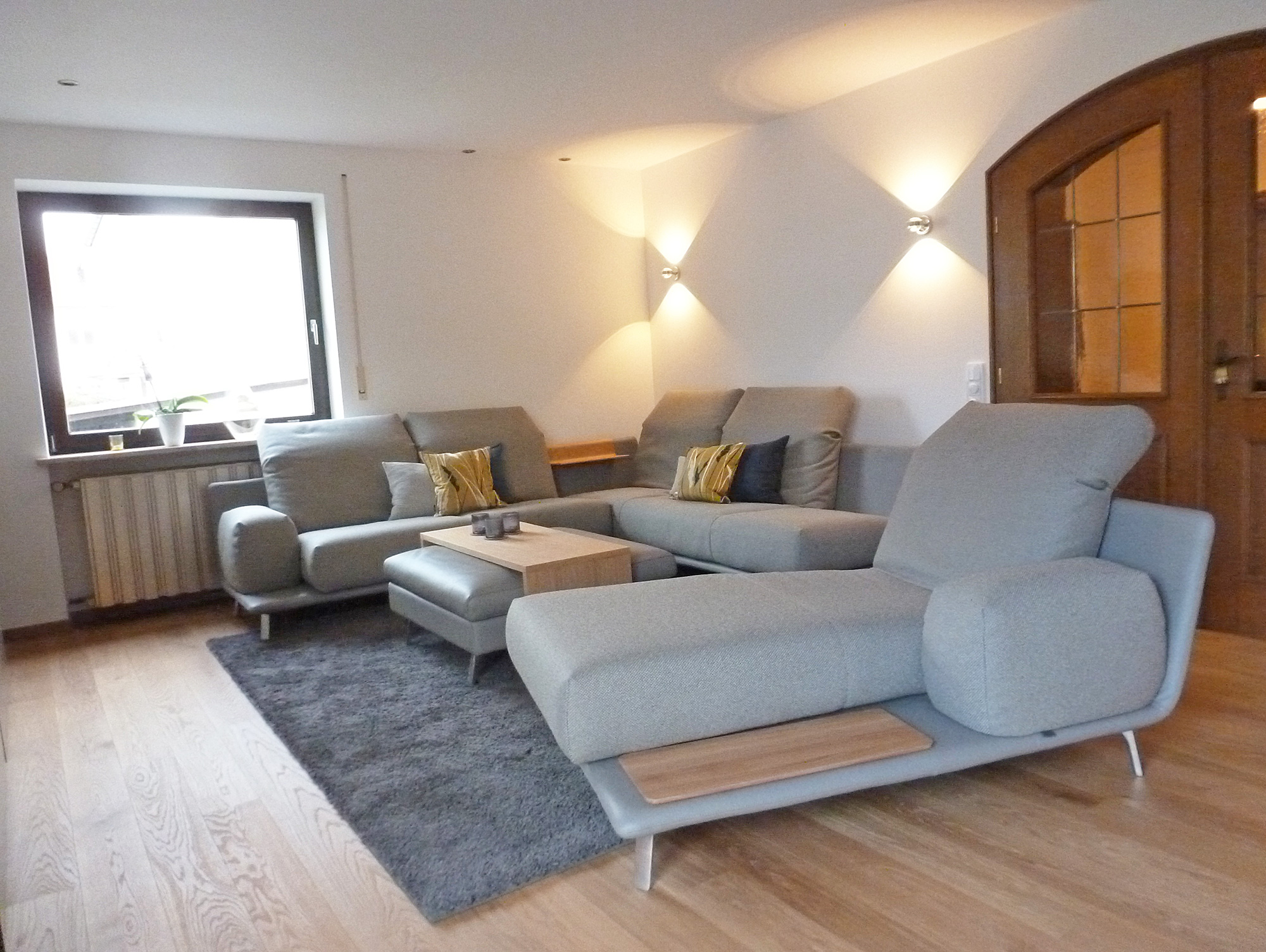 vivere wohnen und leben mit sch nen dingen. Black Bedroom Furniture Sets. Home Design Ideas