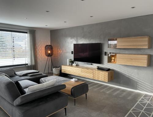 Wohnzimmer Neukenroth